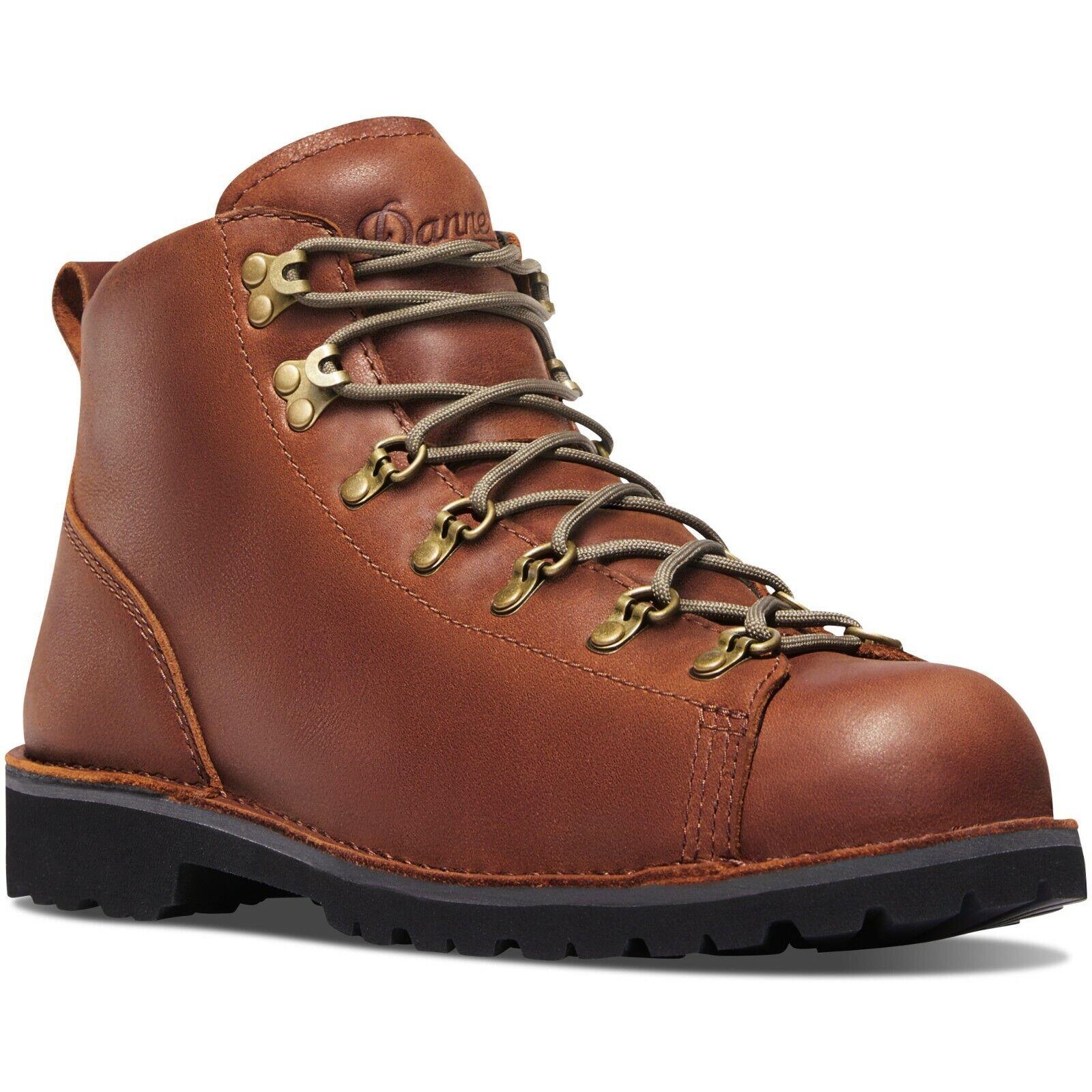 Homme Danner 32760 6  North Fork Rambler Graham Chaussures en cuir chaussures de chasse