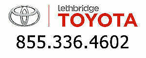 Lethbridge Toyota