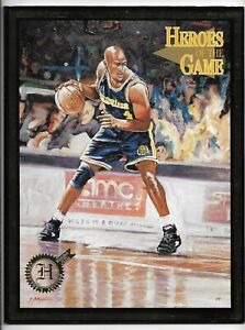 1994-Heroes-of-the-Game-Collector-039-s-Edition-Magazine-Chris-Webber-Cover-6000