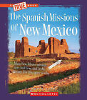 The Spanish Missions of New Mexico by Robin Lyon (Paperback / softback, 2010)
