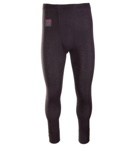 Brixton Thermoaktive Leggins lange Unterhose Thermohose Skiunterwäsche Herren