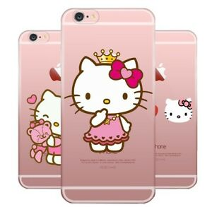 Hello-Kitty-Soft-TPU-Silicone-Case-Cover-iPhone-X-XR-XS-Max-8-7-6-Plus-5-Samsung