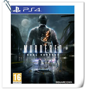 PS4-Murdered-Soul-Suspect-SONY-PLAYSTATION-Games-Enix-Action-Adventure