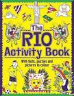The Rio Activity Book by Lottie Stride (Paperback, 2013)