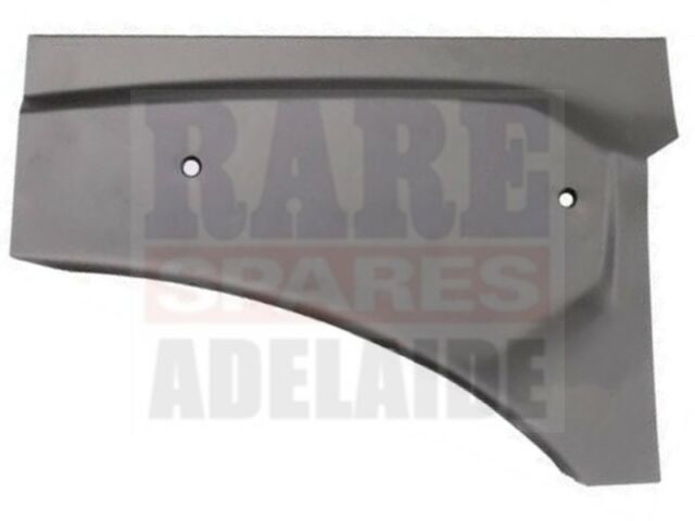 Holden LH LX Inner Guard Bonnet Hinge Repair Right Hand Rare Spares Adelaide