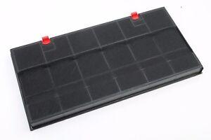 Das Bild Wird Geladen AEG Aktiv Kohlefilter Dunstabzugshaube 435mm X 217 Mm
