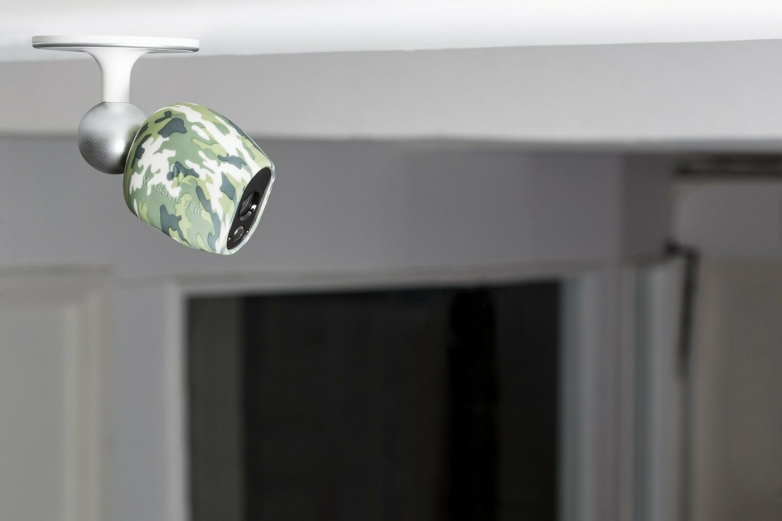 VMA1100 Table//Ceiling Mount for 100/% Wire-Free Cameras for Arlo by Dropcess...