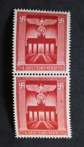 Stamp-Germany-Deutsch-Stamp-Yvert-and-Tellier-N-761-x2-N-Cyn27