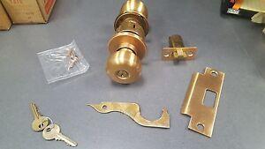 Yale 5405 US10 Satin Bronze