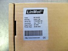 Linmot B1100 Pp 0150 1735 Point To Point Controller D 24 Vdc Sealed Box