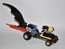 LEGO 7884 - Batman - Bat-Buggy - (NO BOX OR STICKERS)