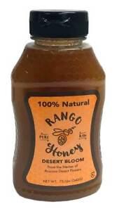 Rango-Honey-Gourmet-Sonoran-Desert-Honey-Desert-Bloom-Flavor-12-Oz-Squeeze