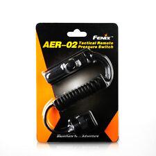 Fenix AER-02 Tactical Flashlight Remote Pressure Switch PD35 /TK09 /TK15 /TK22