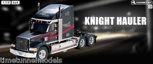 Tamiya-56314-Knight-Hauler-Radio-Control-Self-Assembly-Truck-Lorry-Kit-1-14-RC
