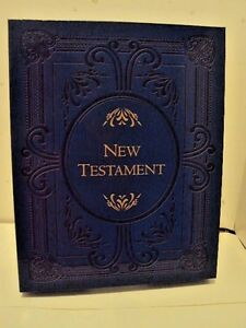 New-Testament-Heirloom-Edition-Hardcover-December-26-2014-NEW-IN-BOX-LDS