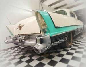 1956-Packard-CARIBBEAN-UltraRare-263-hardtops-built-1year-only-tausch-moeglich
