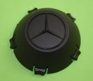 Citan Naben kappe ori Mercedes Benz Abdeckung Rad schwarz nur für Stahl felge 1x
