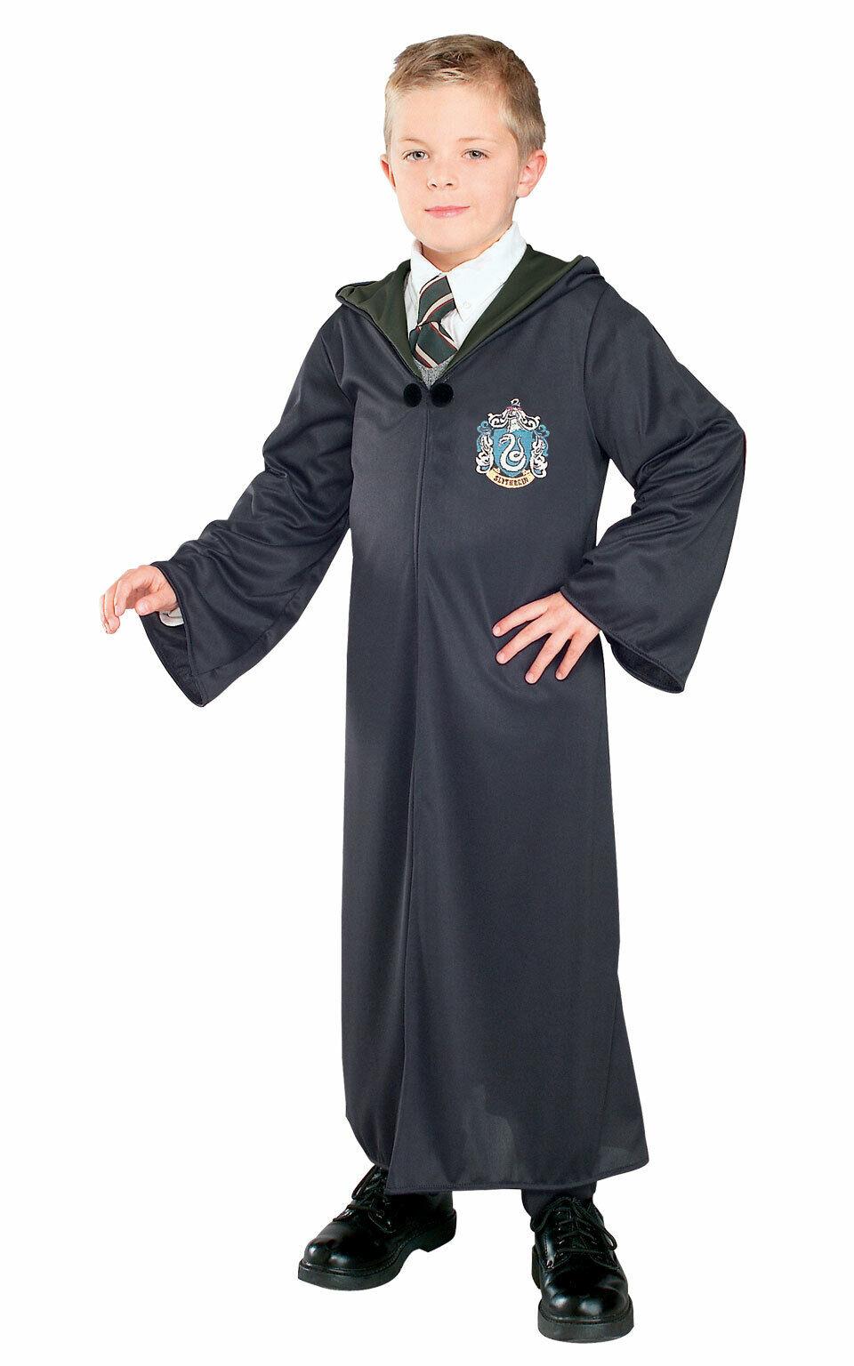 Rubies-d/éguisement officiel Enfant -Taille S Harry Potter- D/éguisement Robe Gryffondor Harry Potter H-884253S