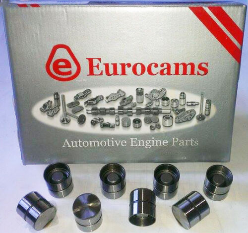 VOLKSWAGEN VW SHARAN 1.8 T HYDRAULIC TAPPETS LIFTERS INLET SET 12 PCS