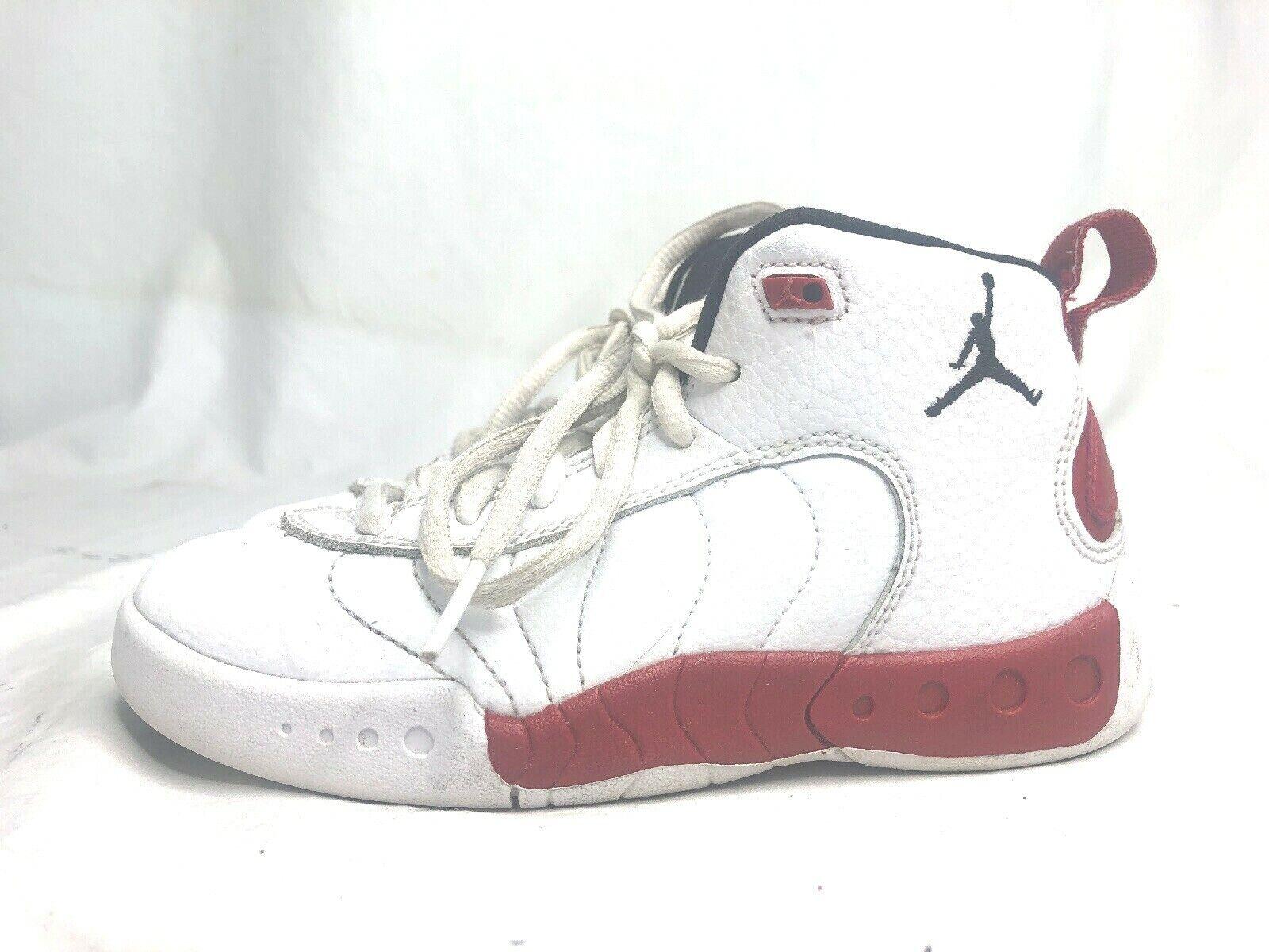 Jordan Jumpman Pro BP Boys 909419-021