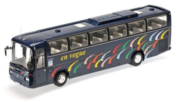 Mercedes-Benz o 303-15 en Vogue (1981-1992)