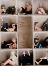 SUJU SUPER JUNIOR Autographed 6th album Sexy Free &Single ver.B
