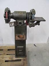 Doppelschleifbock, Greif D20 1-5, Schleifmaschine, Schleifbock, Standgerät