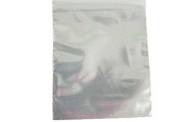 ab 1000 Folienbeutel 160x250 PE-Beutel Flachbeutel Polybeutel LDPE transparent