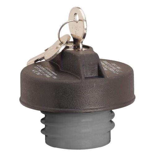 Fuel Cap,Locking,1-49//64 in 10501 Dia