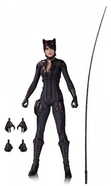 Batman arkham ritter 'catwoman 6 11   16in dc comics 327464