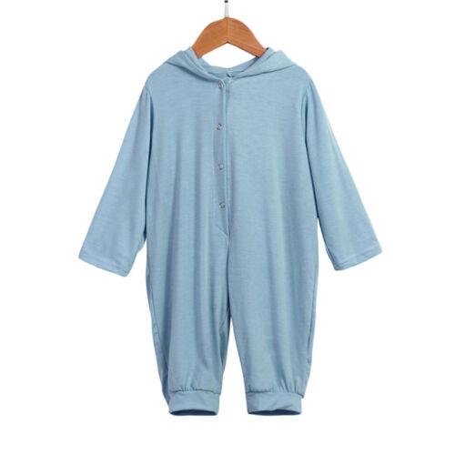 Newborn Baby Boy Girl Dinosaur Pikachu Costume Bodysuit Romper Jumpsuit Outfits