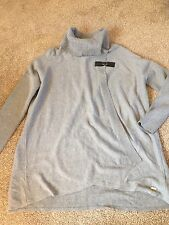 GUESS Ladies Long Sleeved Buckle Jumper Top - Size XS/S