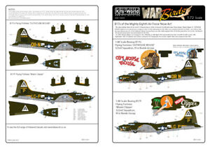 Kits-World-1-72-B-17-Flying-Fortress-72059