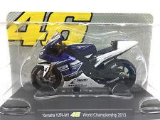 Leo 1:18 Yamaha YZR-M1 WC 2013 Motogp Model