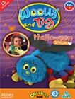 Woolly and TIG Halloween Special 5012106937543 DVD Region 2