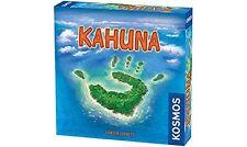Thames and Kosmos 691806 Kahuna 2-Player Board Game