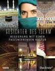 Gesichter des Islam von Reinhard Baumgarten (2010, Gebundene Ausgabe)