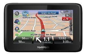 TomTom Work PRO 7100 Europa 45 Länder Navigation  (Truck optional)