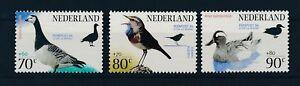 Nederland-1994-NVPH-1598-00-Vogels-Postfris-BH501