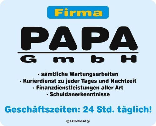 Mousepad Mauspad Arbeit Sixpack Mama Papa Boss Strand PC-Freak 30 Jahre Katze 18