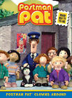 Postman Pat Clowns Around by Alison Ritchie, John A Cunliffe (Paperback, 2007)