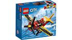 LEGO 60144 Aereo da competizione - CITY 5-12anni