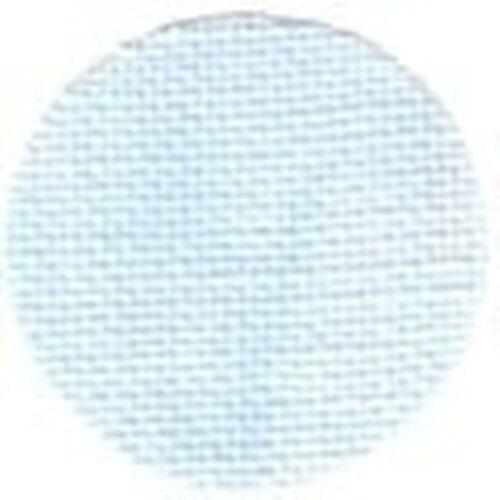 VINTAGE BLUE WHISPER LINEN 32 count 18 x 27  by Wichelt NEEDLE//THREADER