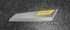 Professional Hb500 Wear Resistant Cutting Edge 12 X 4 Length 46