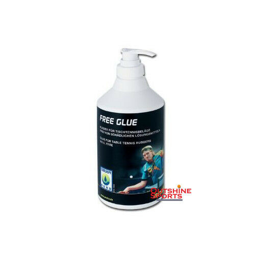 Andro Free Glue 500g Table Tennis Rubber Glue VOC Free
