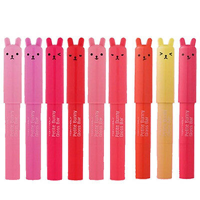 [TONYMOLY] Petite Bunny Gloss Bar 2g 9Colors / korea cosmetic