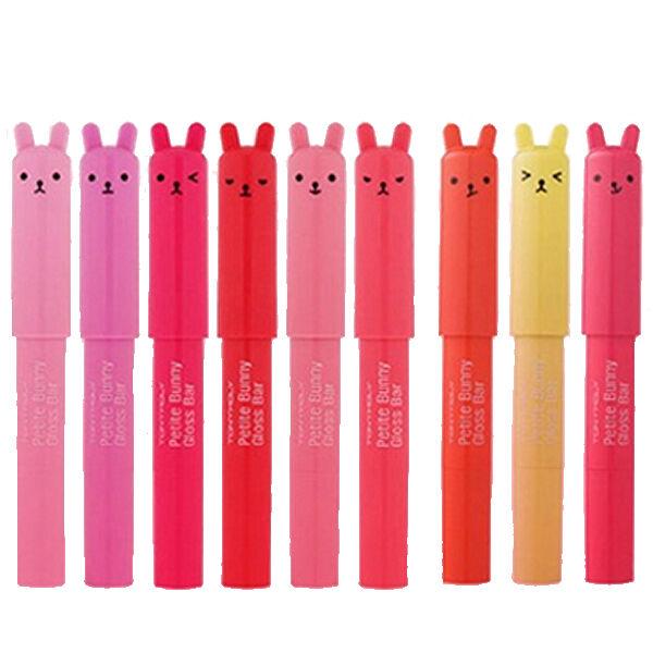 [TONYMOLY] Petite Bunny Gloss Bar 2g 9Colors / korea cosmetic