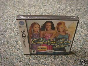 The-Cheetah-Girls-Passport-to-Stardom-Nintendo-DS-NEW