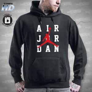 felpe air jordan uomo originali