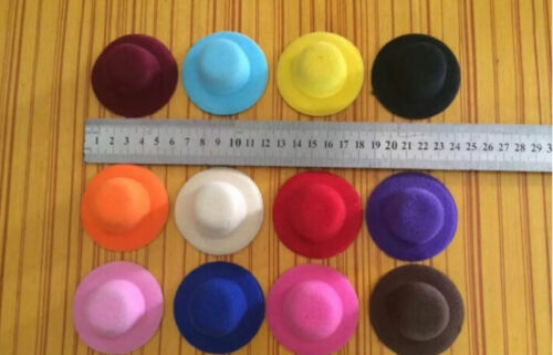 15 Styles  Fashion  Doll  Hat  For 1//6   Pip HICA